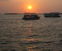 Tour Package In Thenmala