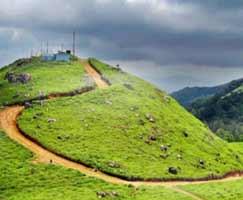Thenmala Tourism