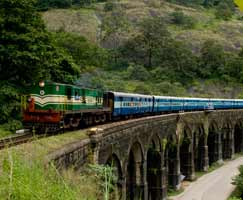 Thenmala Holiday Package